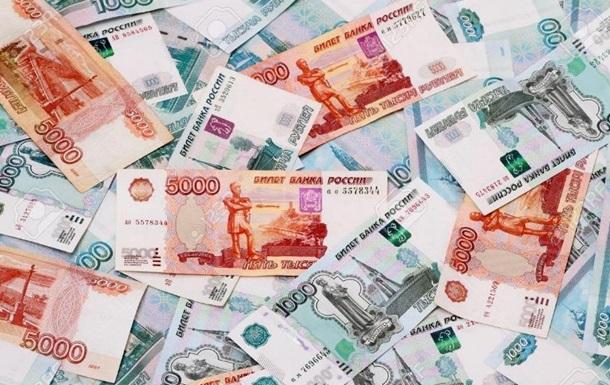 В ДНР резко увеличилось количество поддельных рублей