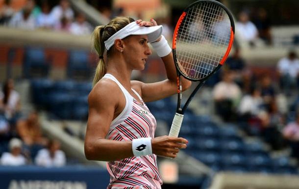 Цуренко через травму знялася з US Open