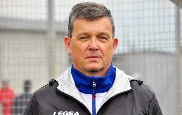 Стали відомі кращі гравець і тренер п ятого туру чемпіонату України
