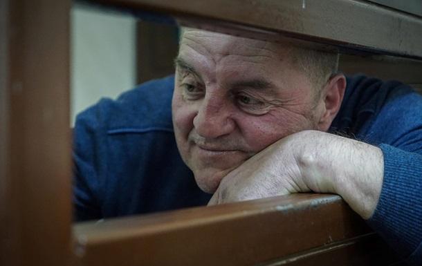 В Крыму отпустили Бекирова из-под стражи
