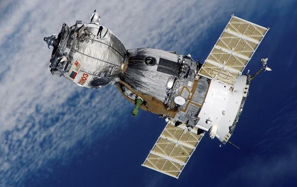 ЕС отказался от российских космических кораблей