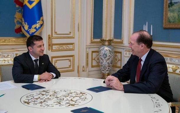 Глава Всемирного банка рассказал, какие реформы ему пообещал Зеленский