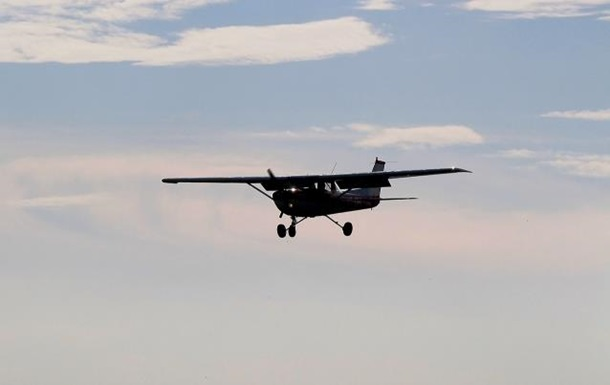 Во Франции разбился легкомоторный самолет