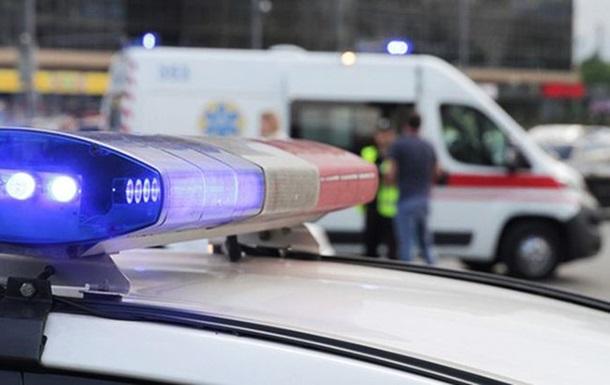 Водій влаштував стрілянину в Києві: є поранений