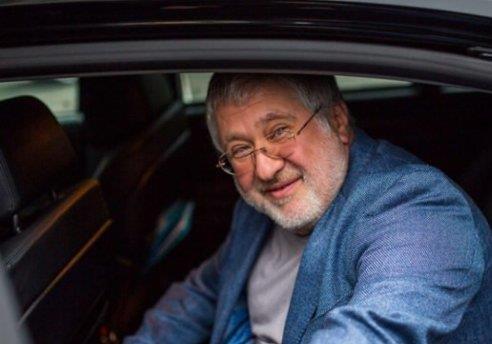 Ставленник Коломойского займет пост премьер-министра Украины