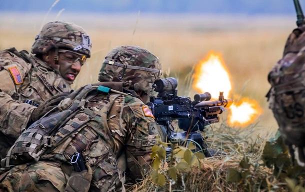 Rapid Trident: в Україну приїдуть військові США