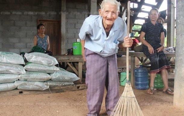 У Таїланді знайшли 128-річного чоловіка - ЗМІ