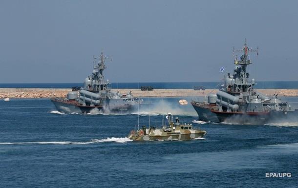США обеспокоены ситуацией в Черном море - Болтон