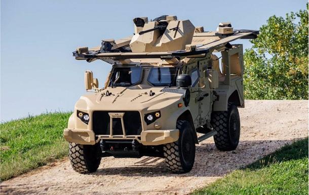 США схвалили постачання Литві 500 бронеавтомобілів