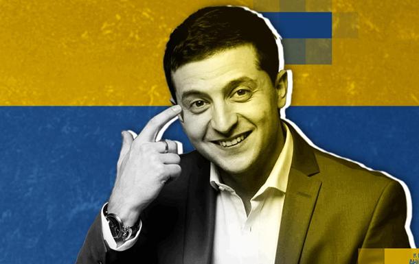 Зеленский наградил русофобку, оскорбив верующих и ветеранов ВОВ