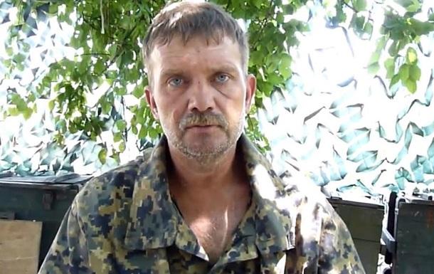 Как новоиспеченные защитники отметили День Шахтера в Донецке