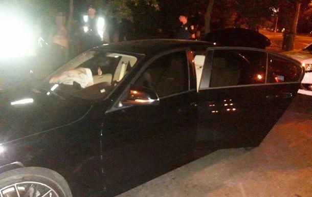 У Києві п яний іноземець збив спецпризначенця