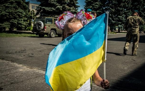 На Донбасі через бойові дії закрили 10 шкіл