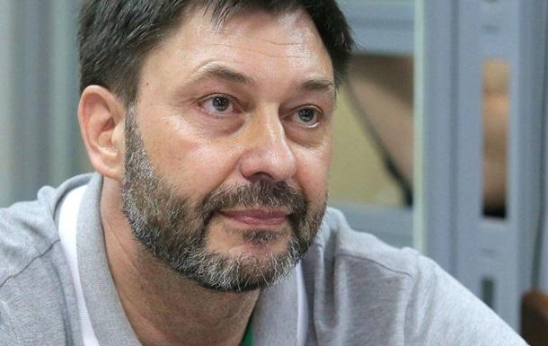 Радуются всем миром: из-под ареста освобождён журналист Вышинский
