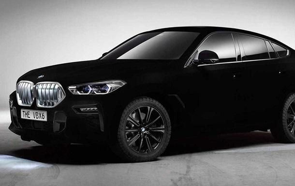 BMW X6: фото