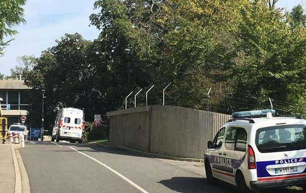 Во Франции при взрыве в лаборатории пострадали 14 человек