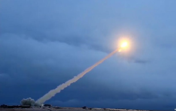США відстають. Нова гонка гіперзвукового озброєння