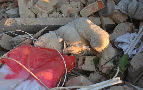 НП в Дрогобичі: кількість жертв зросла до шести