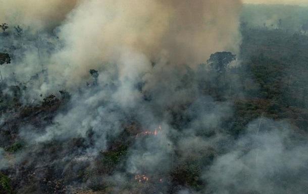 Держави Амазонії розроблять спільну стратегію із захисту довкілля