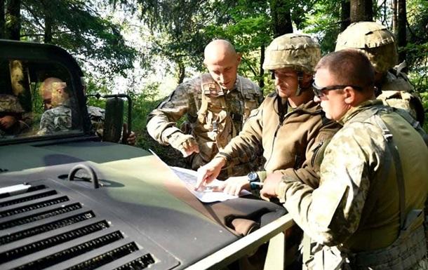 На Донбасі 14 обстрілів за добу
