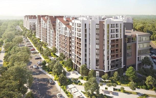 """Строительная группа  Синергия  представила грандиозный проект """"современного города"""" - ЖК """"Синергия Сити"""""""