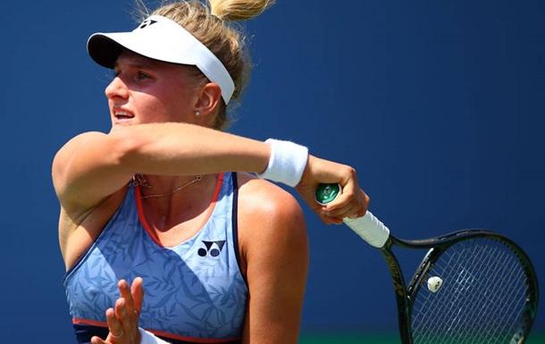 Ястремская уверенно вышла в третий круг US Open