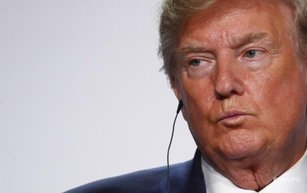 Трамп не встретится с Зеленским