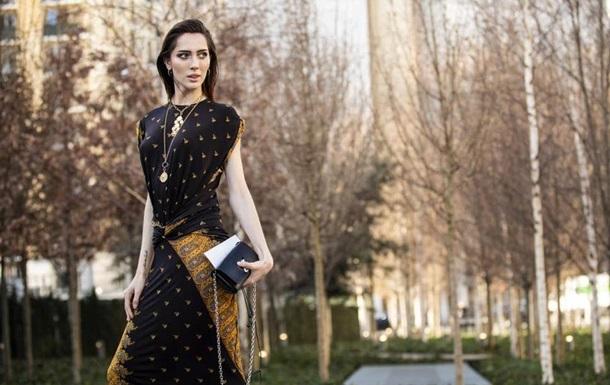 Моделью Chanel впервые стала девушка-трансгендер