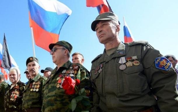 """Любимая армия ДНР"""" продолжает расти над собой"""