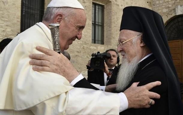 Православний гамбіт, турецького патріарха. ( IV частина), заключна.