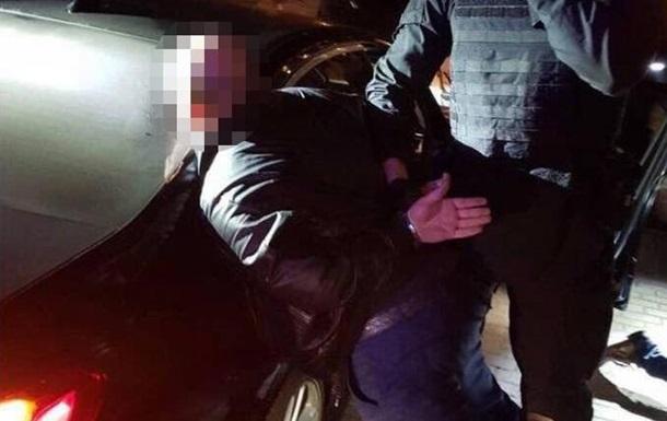 У Києві затримали двох організаторів  псевдомітингів