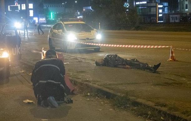 У Києві таксисту перерізала горло сім я нелегалів з немовлям