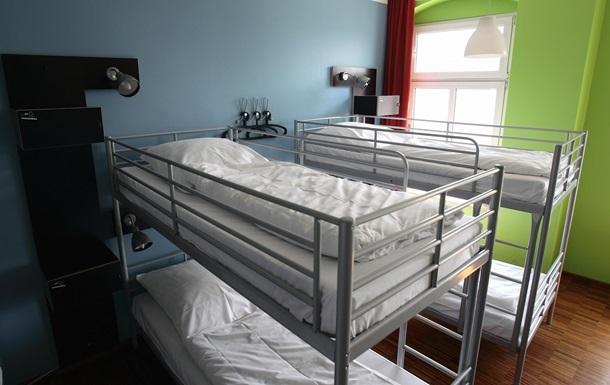В Україні заборонили хостели в житлових будинках