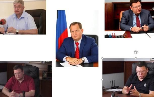 Забота народных избранников ДНР о своем народе