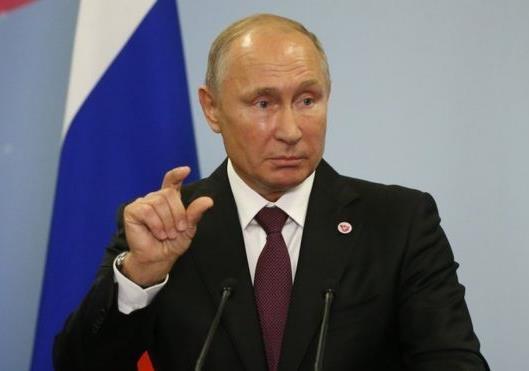 «Путин применил простой приём»: на Украине признали очередную победу России