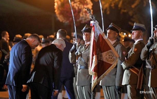 В Польше объяснили отказ пригласить РФ на годовщину Второй мировой
