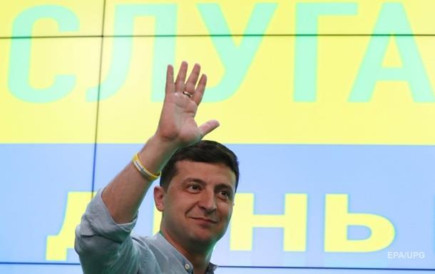 Зеленський планує запустити головні реформи за рік