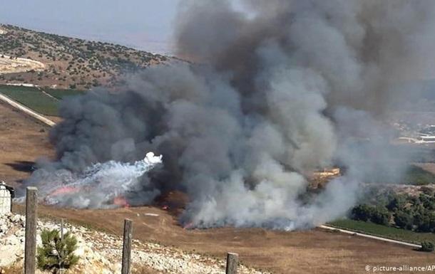 На кордоні між Ізраїлем і Ліваном загострилася ситуація