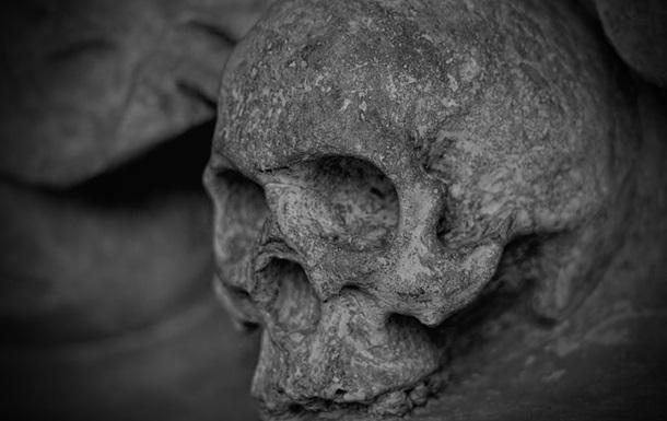 У Харківській області жінка знайшла людські останки в купленому будинку