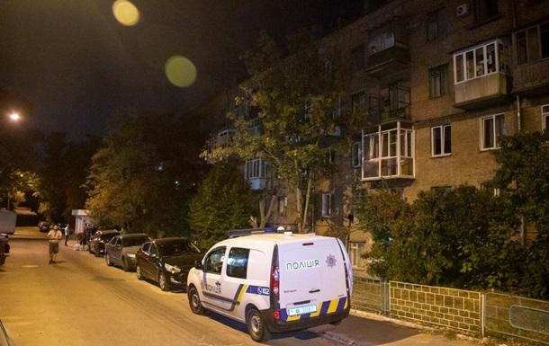 У Києві чоловік отримав три удари ножем за зауваження