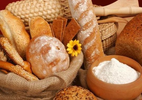 Когда хлеб не по карману