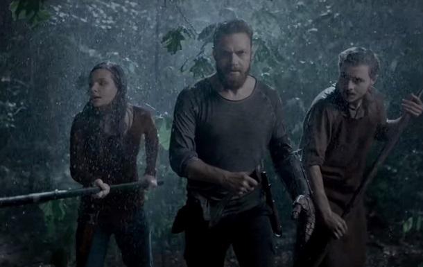 В Сети появился трейлер 10-го сезона Ходячих мертвецов