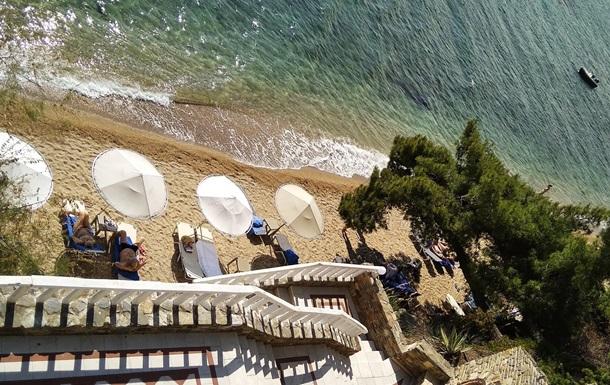 В интервью коротко о главном Acrotel Group, Sithonia, Halkidiki, Greece