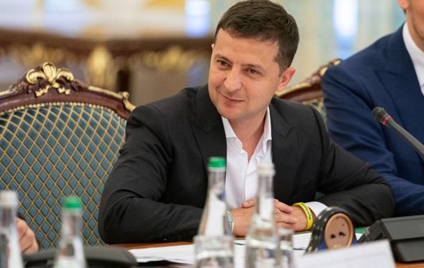 Зеленський призначив земляків у керівництво АМКУ