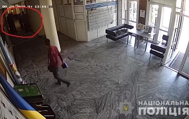 У Борисполі секретар міськради напав на активіста