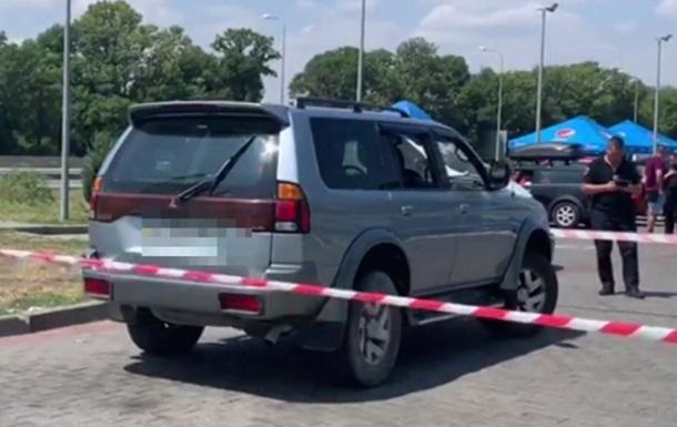 Задержан мужчина, расстрелявший авто на трассе Киев-Одесса