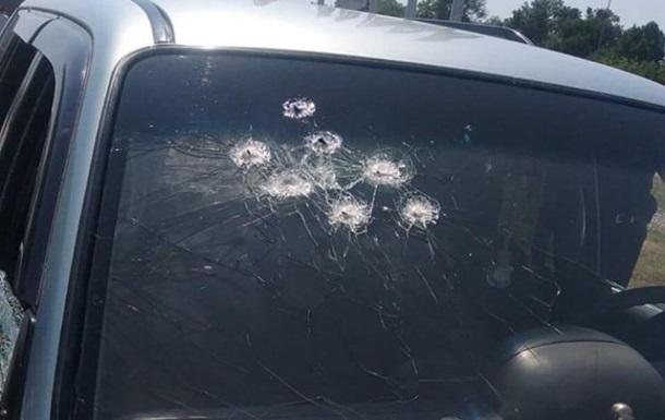 В Одессе за разбойные нападения задержали иностранца