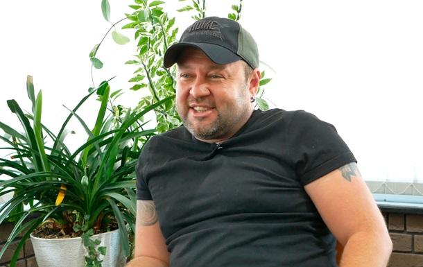 Худкерівник 95-го кварталу розповів про реакцію Зеленського на жарти на його адресу