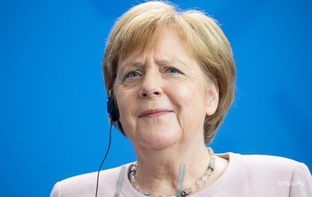 Меркель пригласила Гончарука в Берлин