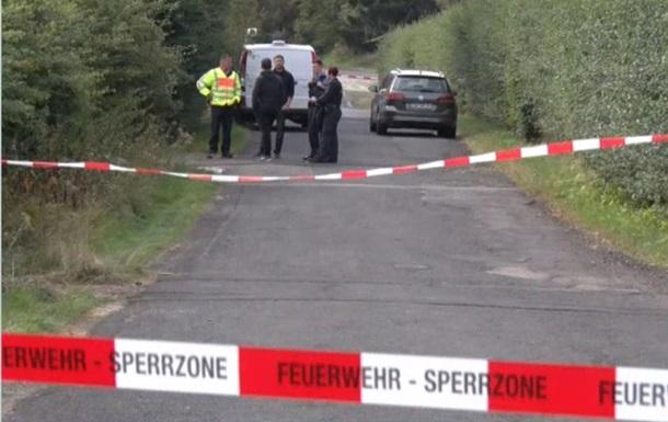 У Німеччині три людини загинули від падіння з вишки радіозв язку